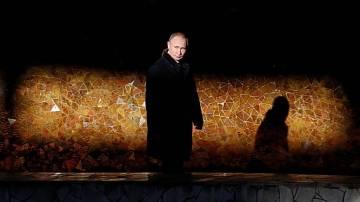 NZZ News: Новый «путинский миропорядок» становится реальностью