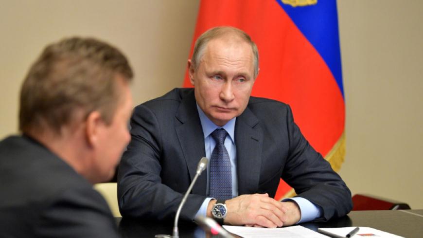 МИД ФРГ поддержит идею Путин…