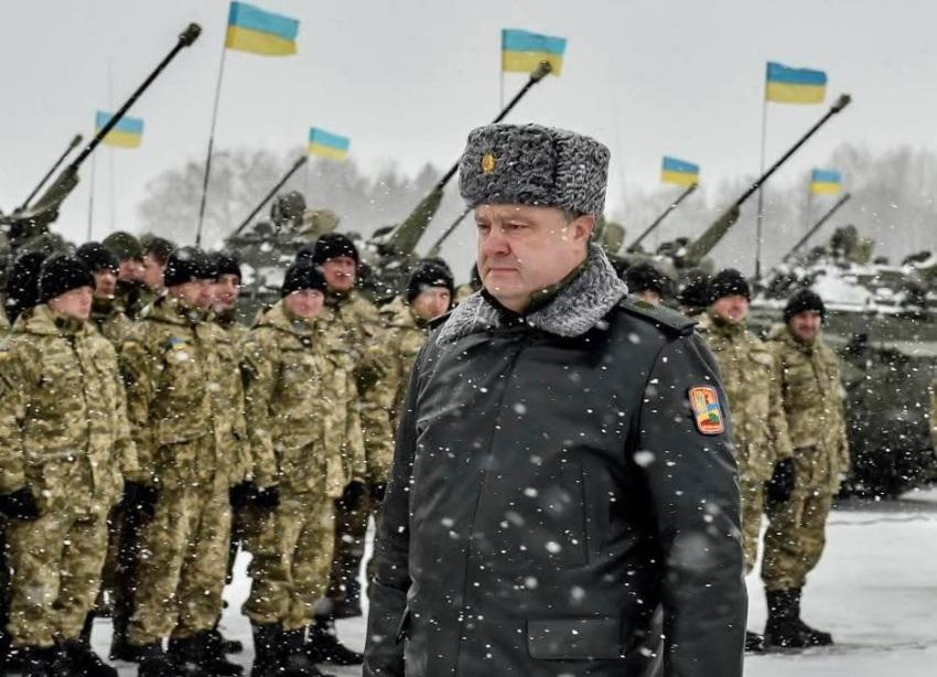Война на Украине: почему ВСУ не могут победить?