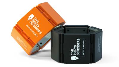 GPS-браслет защитит правозащ…