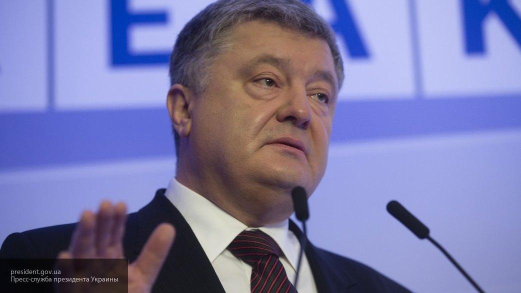 Порошенко назвал сроки объявления о своем участии в президентских выборах