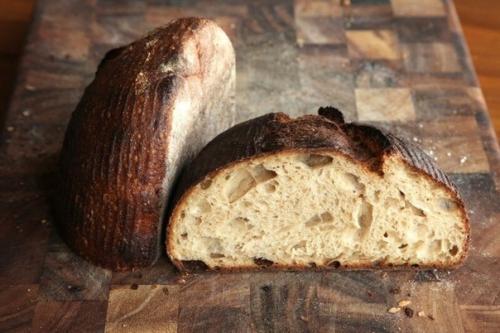 Старинные рецепты полезного и удивительного вкусного бездрожжевого хлеба.