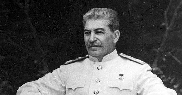 Сталин отправлял в ГУЛАГ все…