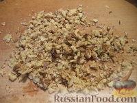 Фото приготовления рецепта: Шарики на кефире с ореховой начинкой - шаг №7