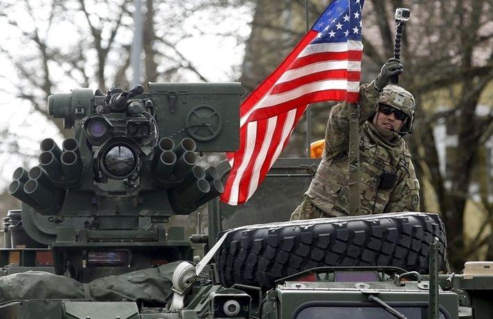 N-TV: если США выведут войск…