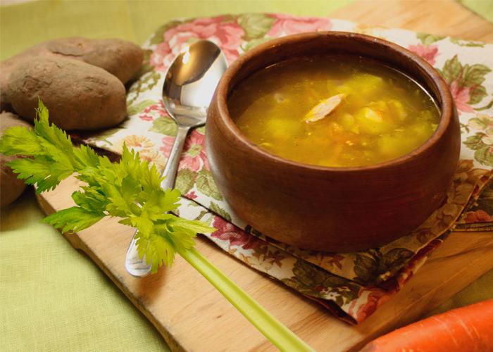 Рыбный суп польза и вред