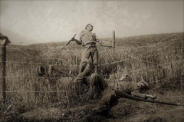 Успех, не ставший решающим. Алексей Алексеевич Брусилов, история, первая мировая война