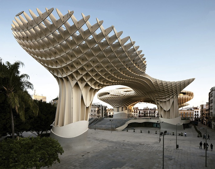 Пути развития современной архитектуры и дизайна 7