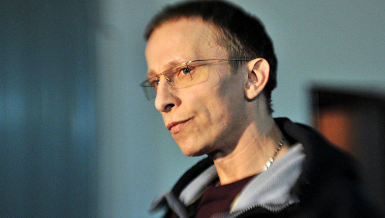 Иван Охлобыстин о культе России