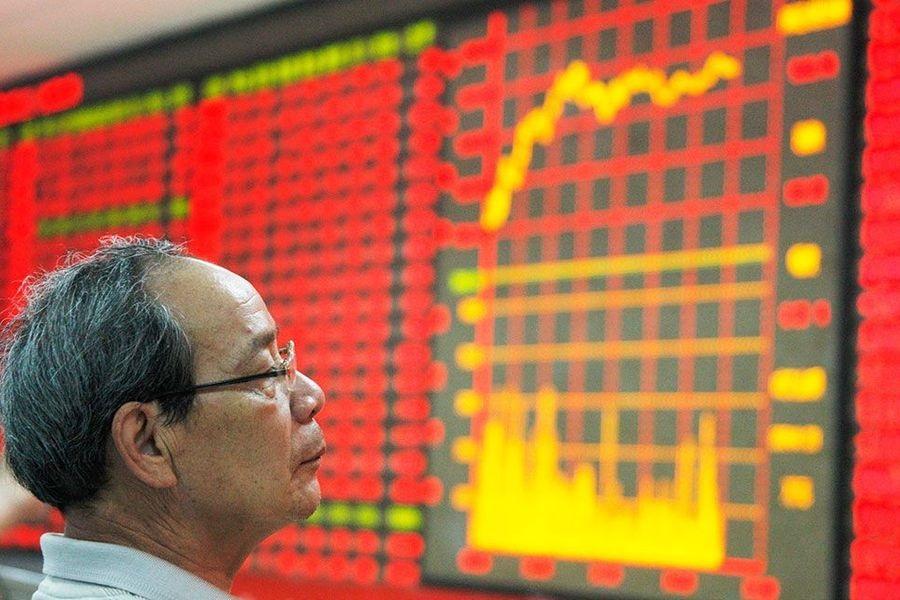 В Китае из-за экономических трудностей снижают налоги