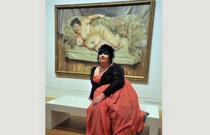 Фрейд платил Тилли небольшую сумму каждый день, но она не получала никаких денег от продажи картин, для которых была натурщицей.