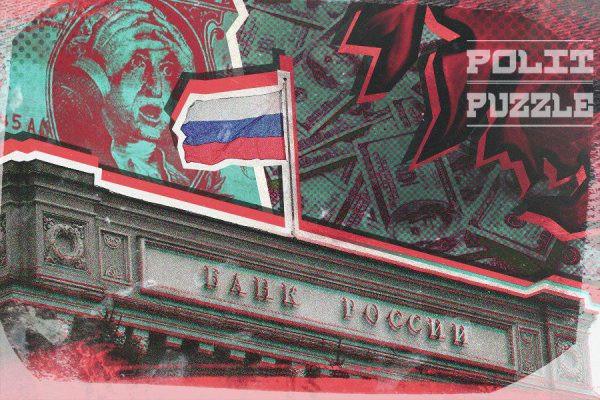 Опасения новых санкций против России со стороны США вынуждают европейских инвесторов уходить с российского рынка