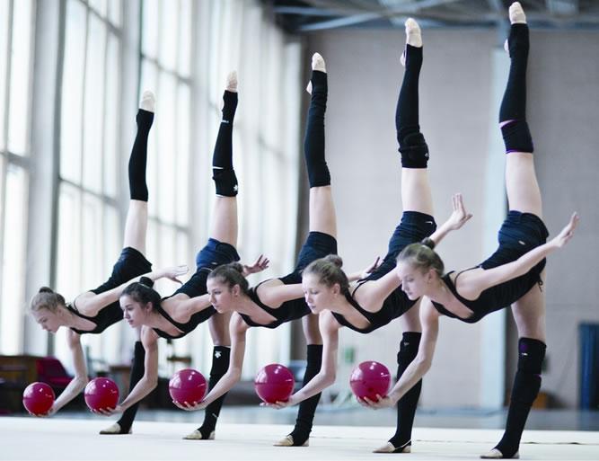 Виды Балета. Современная хореография