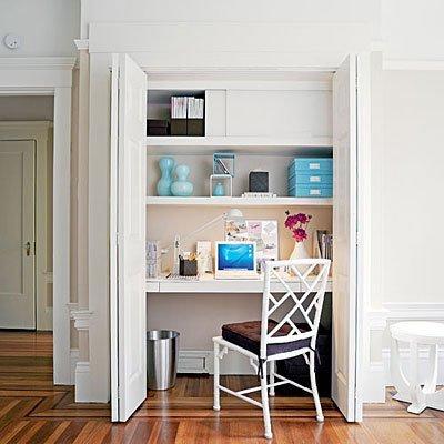 10 умных идей для экономии пространства в небольших квартирах