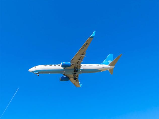 Россия подрежет крылья Boeing