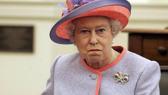 Кузен Елизаветы II оказался гомосеком