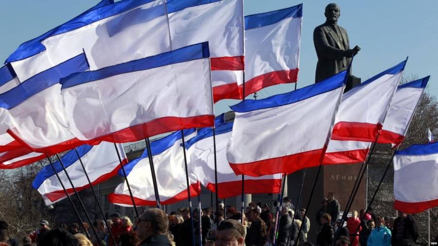 Крым: кому «полуостров свобо…