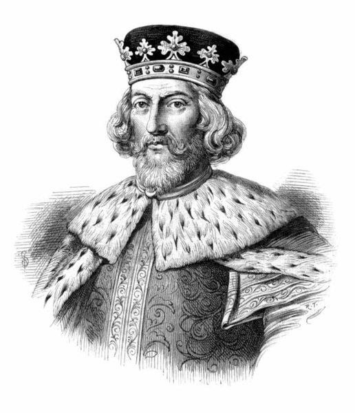 Король-неудачник, который умудрился потерять все -  державу, казну и уважение окружающих
