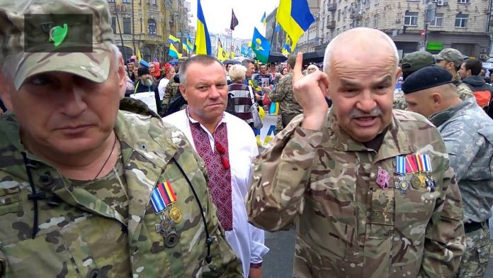 Киев приравнял украинских ка…