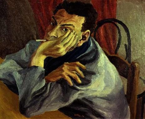 художник Ренато Гуттузо (Renato Guttuso) картины – 32