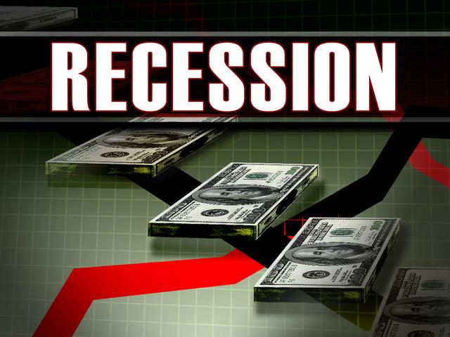Рецессия экономики