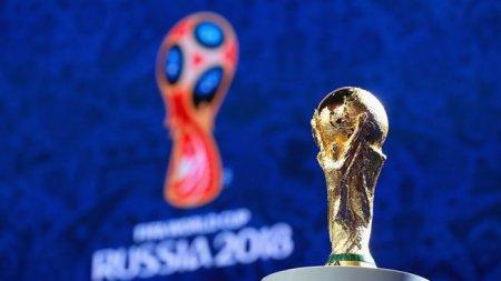 ЧМ-2018: кубок мира отправился в турне по России