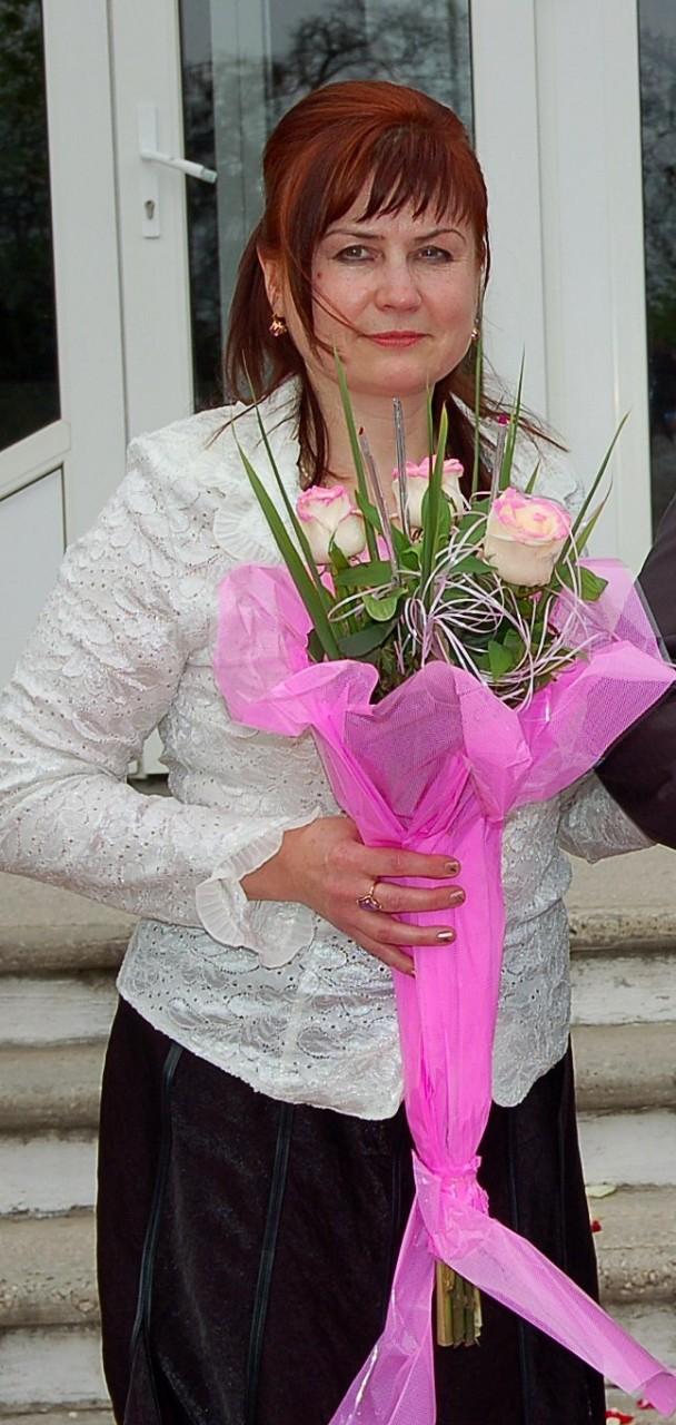 С днем рождения моя милая МАМУЛЬКА!!!!!!!!!!! Тебе опять 45!!!!! ЛЮБЛЮ ТЕБЯ!!!!