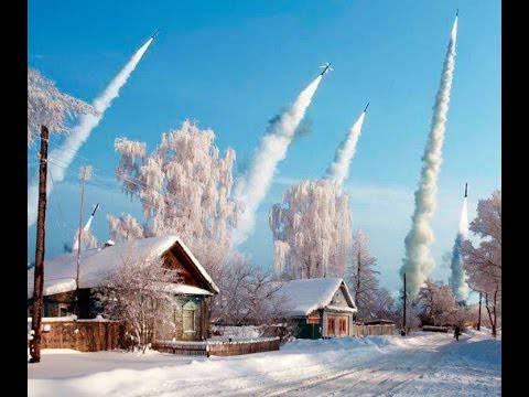 США боятся «Мертвую руку» России