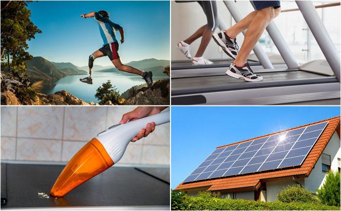 Двадцать изобретений, которые кардинально изменили повседневную жизнь человека