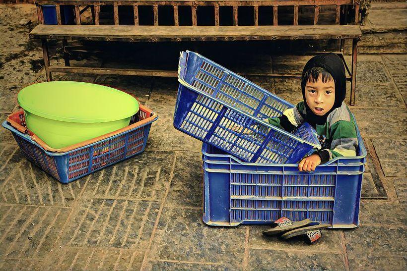 Воспоминания о Непале: незабываемые фото из путешествия по таинственной стране