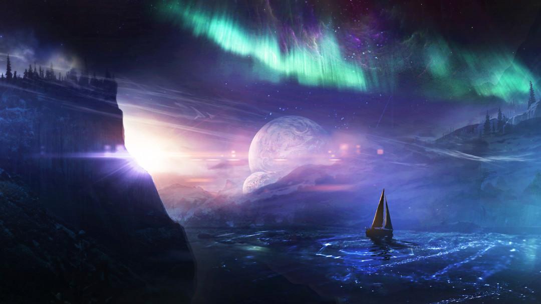 Картинки по запросу aurora borealis high resolution