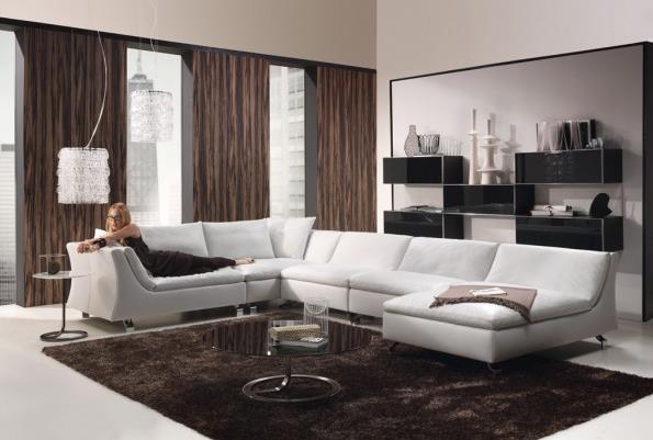 Дизайн комнаты цвета кофе. Шикарный дизайн интерьера спален в коричневых тонах