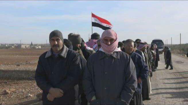 «Хайят Тахрир аш-Шам» насильно мобилизует молодежь в сирийском Идлибе