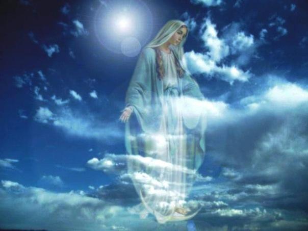 28 августа Успение Пресвятой Богородицы и Приснодевы Марии.