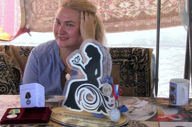 Взрыв жизни. История Юли Михайловой, пострадавшей при обстреле Донецка