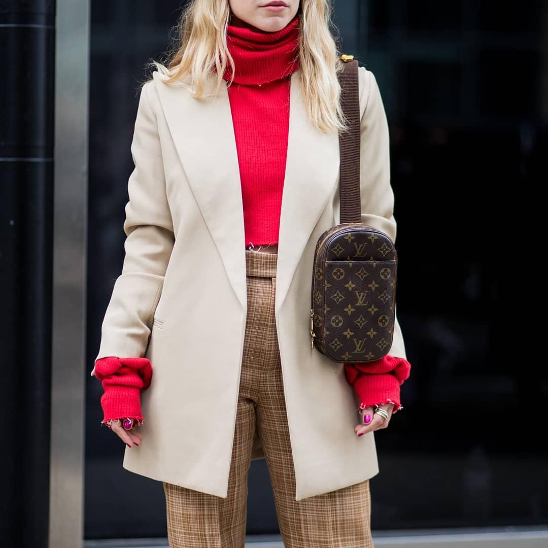 Как одеваться зимой, чтобы выглядеть шикарно: 5 нюансов