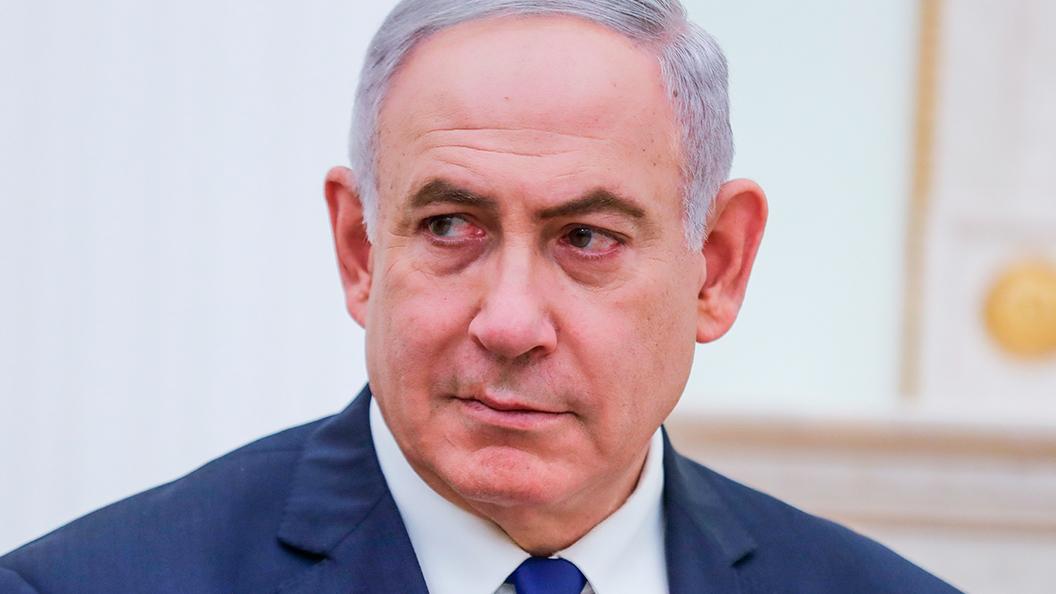 Зачем Израиль просит США снять санкции с России
