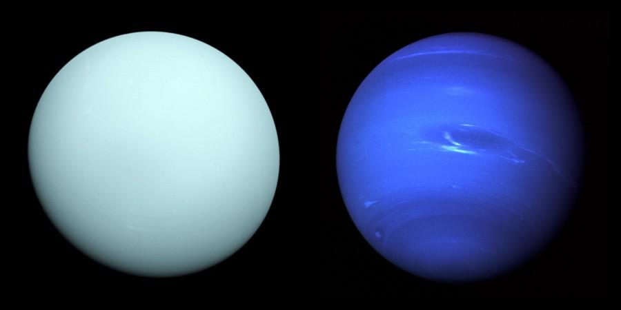 В NASA оценили стоимость миссии к ледяным гигантам