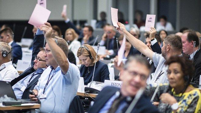 «Обратный эффект»: Пушков оценил заявление о возможной отставке главы делегации Украины в ПАСЕ