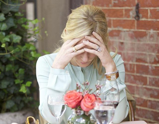 Опробовано: как наладить жизнь после развода