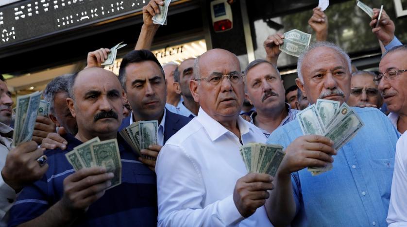 Турция на грани дефолта. Как Эрдоган развалил экономику страны