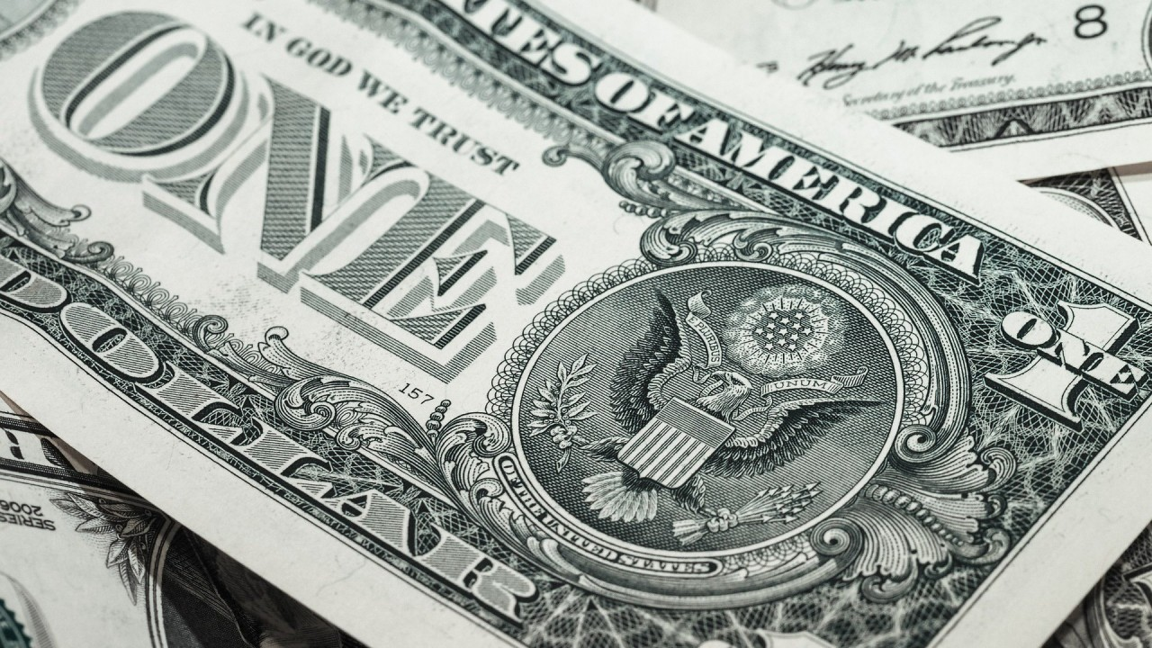Соскочить с «долларового крючка»: Россия станет флагманом нового валютного порядка