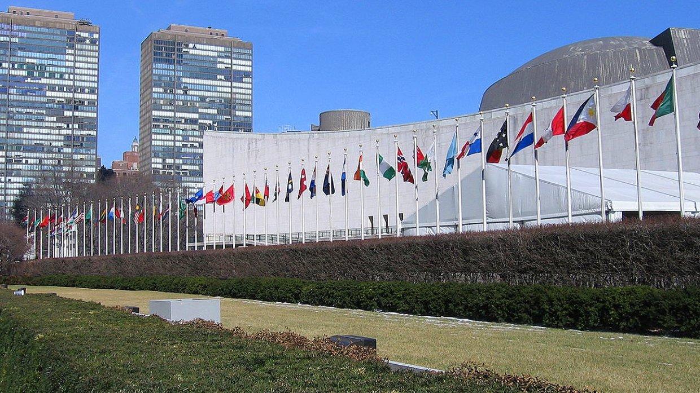 ООН призвала активизировать …