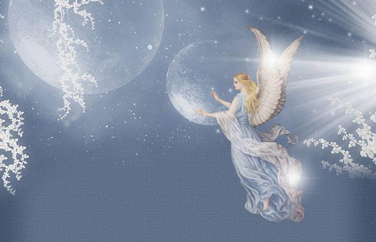 Читать нужно по утрам 1 раз. Проверьте, на себе, как изменяется ваша жизнь? Этот оберег призывает вашего Ангела-Хранителя