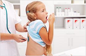 Бронхит у детей: как лечить?