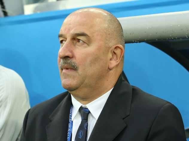 Черчесов пообещал замотивировать футболистов для попадания в финал следующего ЧМ