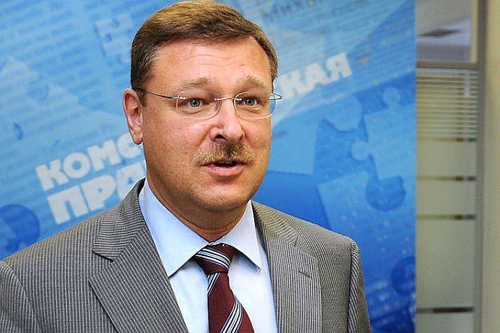 В Совете Федерации призвали подготовить болезненный для США ответ на санкции