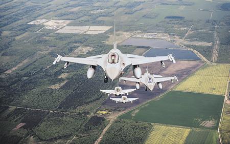НАТО намерено побеждать в ат…