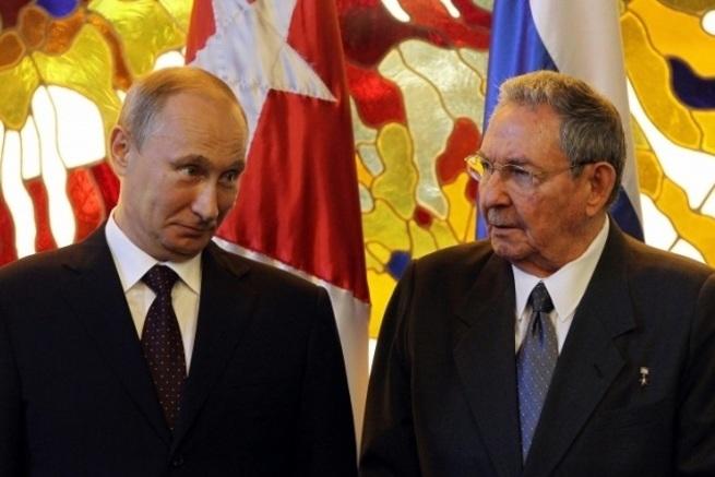 США в панике: Куба решила перевооружиться за счёт России