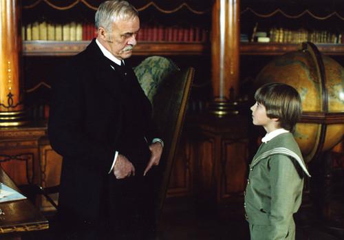 Радости и печали маленького лорда (актёр) Продюссер, актёр, режиссёр, сценарист